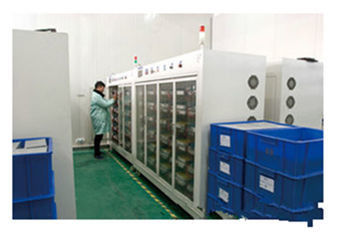 Changzhou Geng Tai Electronics Co., Ltd