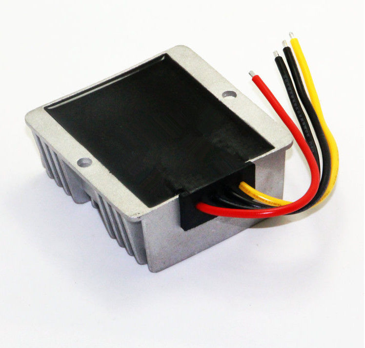 12V to 48V100W power converter dc-dc 12V to 48V1A booster module